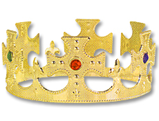 corona-de-rey