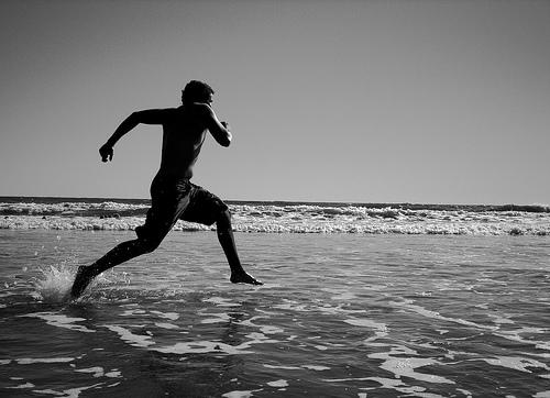 Corriendo en vano | Temas y Devocionales Cristianos
