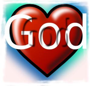 heart-god