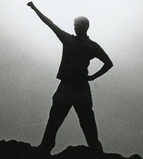 Fuertes y valientes – Reflexiones