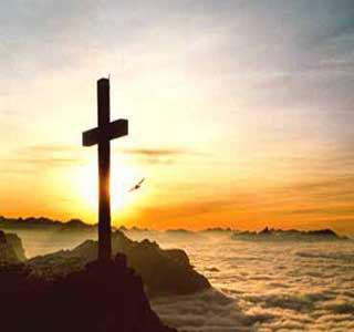 Jesucristo es a quien necesitamos, Él es suficiente