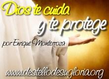 Destello - Dios te cuida y te protege