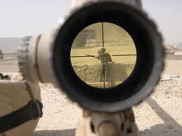 Evita al francotirador y vivirás