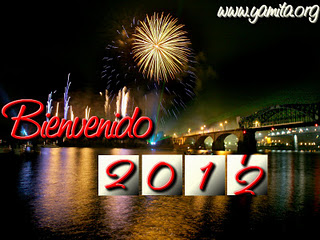 Bienvenido 2012