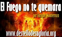 Destello - El Fuego no te quemara