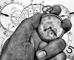 la prueba del tiempo