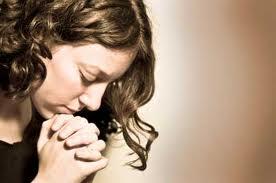 Una mujer atada a las promesas de Dios