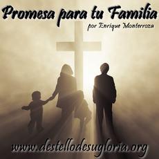 Promesa para tu Familia