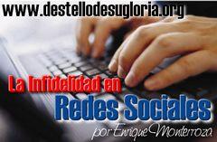 Destello - La Infidelidad en Redes Sociales