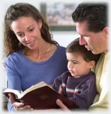 ¡Una casa bendita por la bendición de Dios! – Bosquejos