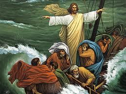 Jesús calma la tormenta – Mensajes Cristianos