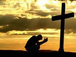 volvamos a su cruz