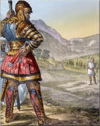 Tenemos que volver al valle donde nos desafiaron los gigantes