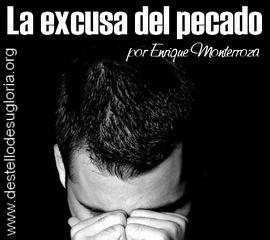 La Excusa del Pecado