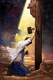 Jesús, solo en Su nombre puedes ser libre