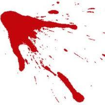 ¡El Poder de la Sangre de Cristo!