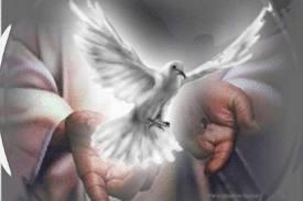 promesa del espiritu santo