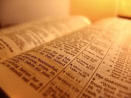 Las palabras intimidatorias preséntalas a Dios
