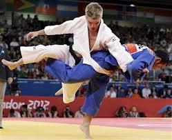 Destellito: El Judoca