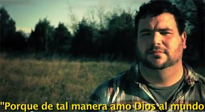 Video: Amor Sacrificado