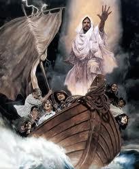 Jesús tiene el poder de calmar cualquier tipo de tormenta