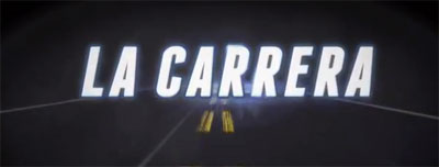 Video: La Carrera