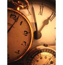 Devocional: Todo tiene su tiempo