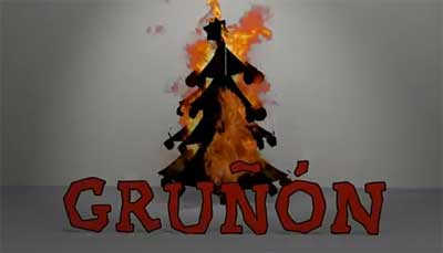 Video: Gruñon