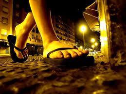 Caminando con paso seguro