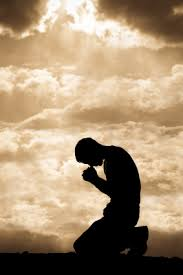 man praying 21432434