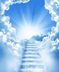 camino al reino de los cielos
