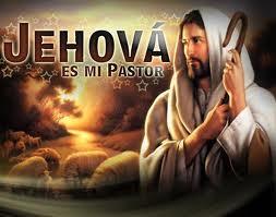 Jehová es mi Pastor