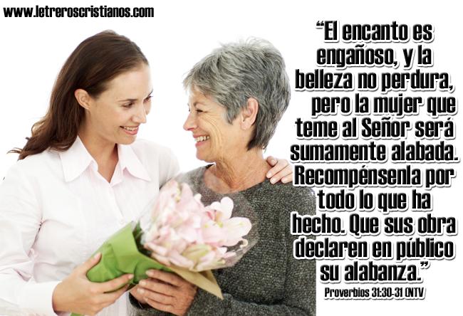 Madres-Proverbios