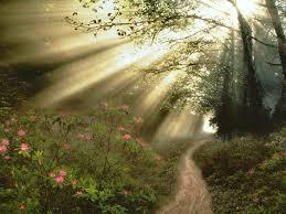caminos de Dios