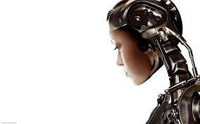 Robot de la fe