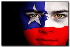 Turista en Chile