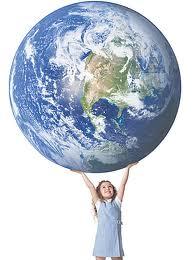 Reflexión: Nuestro mundo