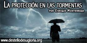 La-proteccion-en-las-tormentas