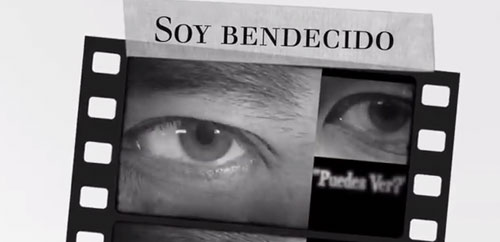 Video: Soy bendecido