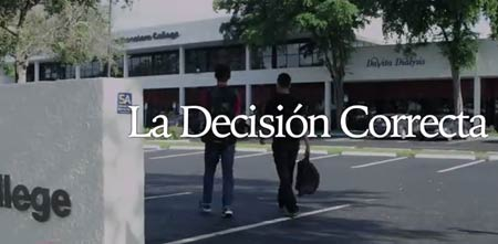 Video: La decisión correcta