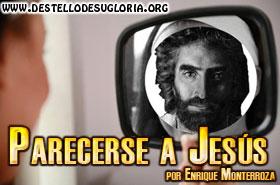Parecerse-a-Jesus