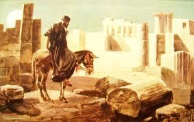 ¡El Nehemías que Dios quiere hoy! – Parte 1 de 2
