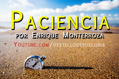 Audio-Paciencia