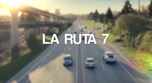Video: Ruta 7 – El Libro