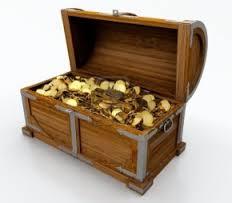 Devocional: El tesoro más valioso