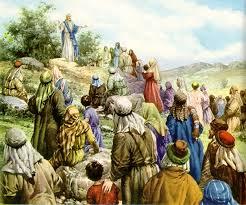 los mandamientos de jesus