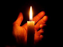 Luz en la oscuridad