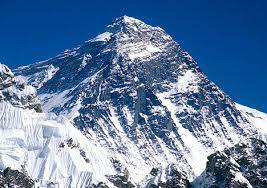 Reflexión: La montaña gigante