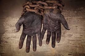 Reflexión: La esclava del sur