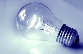 Reflexión: La bombilla o ampolleta eléctrica